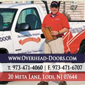 Overhead Door Company of The Meadowlands - A Division of Loading Dock, Inc.
