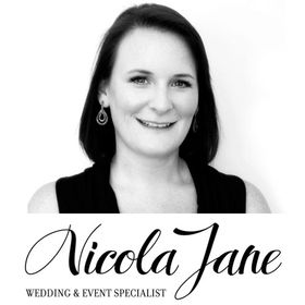 Nicola Jane Wedding & Event Specialist
