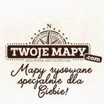 TwojeMapy.com Your Travel Maps