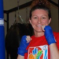Lisa Kingham-Mork