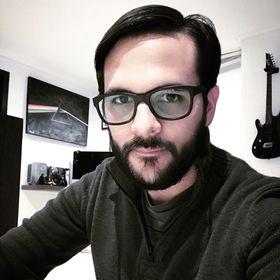 Carlos Russi