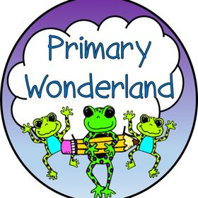 2nd Grade & Primary Resources