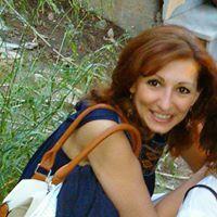 Katerina Baloucha