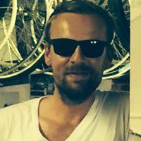 Mark van Egmond