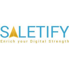 Saletify Digital Marketing Agency