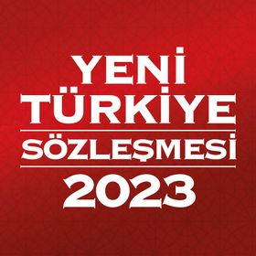 Yeni Türkiye Sözleşmesi