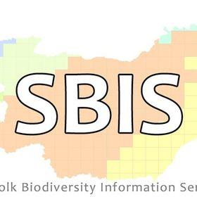Suffolk Biodiversity Information Service