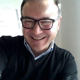Alberto Pozzi - Consulente di comunicazione digitale