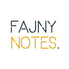 fajnynotes.pl