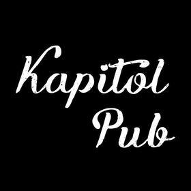 Kapitol pub