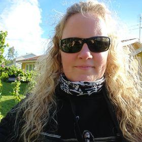 Eva Alberg
