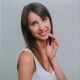 Екатерина Верговская