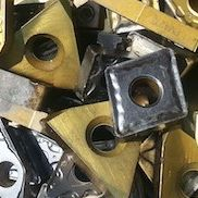 Tungsten Carbide Recycling (carbiderecycle) on Pinterest
