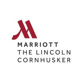 The Lincoln Marriott Cornhusker Hotel Thecornhuskerh Profile Pinterest