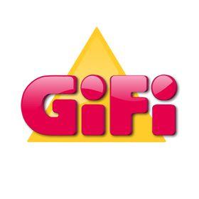 Gifi Gifi Officiel Sur Pinterest