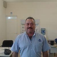 Vidal Garcia
