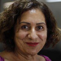 Oscarina Vieira