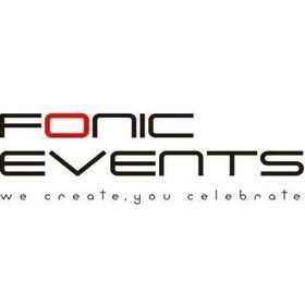 Fonic Events