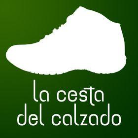 La cesta del calzado