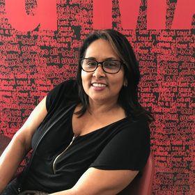 Rebeca Aponte Pinterest Profile Picture