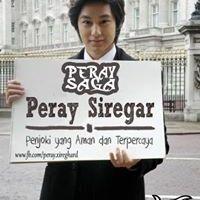 Peray Siregar