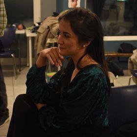 Sophia D.