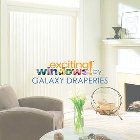 Galaxy Draperies