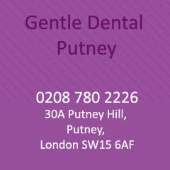 Gentle Dental Putney
