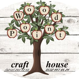 Woodpoint Craft House - Süeda Erduran