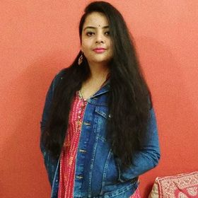 Ananya Bhadauria