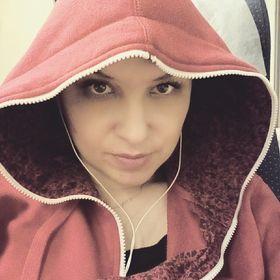 Остапчук Ирина