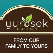 Yurosek Farms Gourmet Pistachios