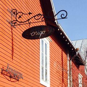 Restaurant Origo