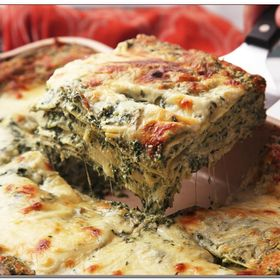 Seafood Lasagna Recipe With Cream Cheese