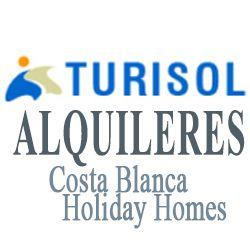 Turisol Alquileres Villas Costa Blanca - Book direct and save 20%