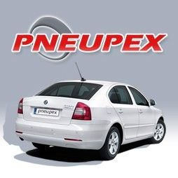 Pneumatiky Pneupex