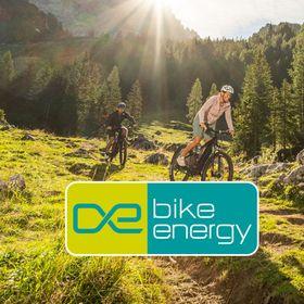 bike-energy Ladestationen