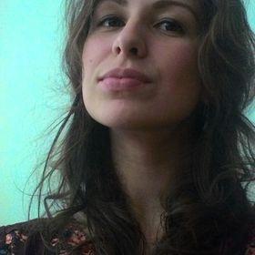 Анастасия Хорошева