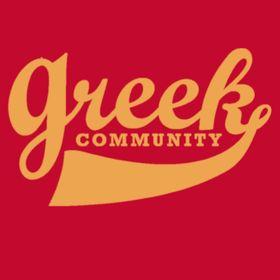 Iowa State Greek Community
