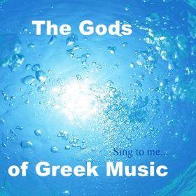 The Gods of Greek Music