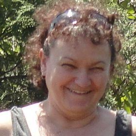 Kathy Rabkin