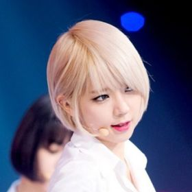 Choa Unnie (choaunnie) on Pinterest