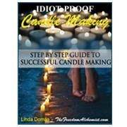 Candle Making Traditions