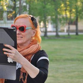 Leena Helminen