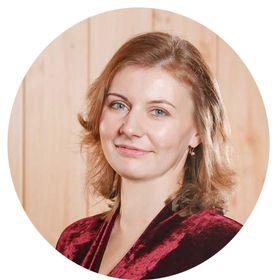 Светлана Козикова