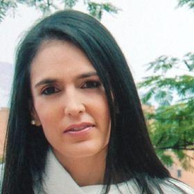 Monica Echeverri