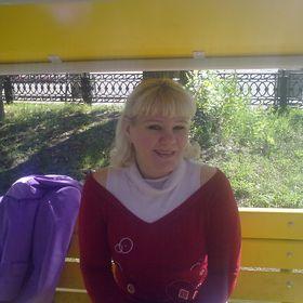 Наталья Пасичная