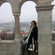 Lupulescu Cristina