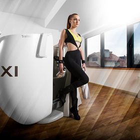 Hypoxi Studio Bucharest