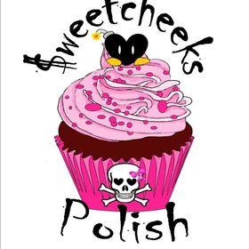 $weetcheeks Polish